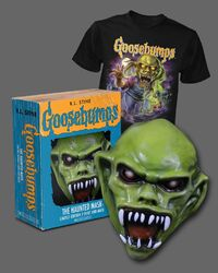 Fright-Rags The Haunted Mask bundle