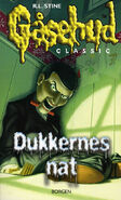 Night of the Living Dummy - Danish Classic Cover (Ver. 2) - Dukkernes nat
