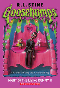 Night of the Living Dummy II - 2004 Reprint