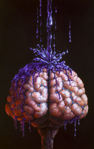 Brain Juice - artwork