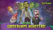 Goosebumps HorrorTown screenshot 4