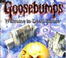 Goosebumps (original series)/UK Releases