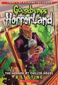 Horrorland 19