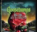 The Blob That Ate Everyone (DVD)