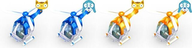 File:Blue and Yellow Helicopters.jpg