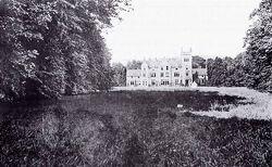 Invergordon castle2