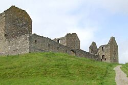 Ruthven Barracks-4