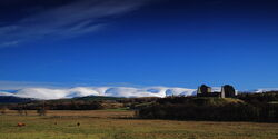 Ruthven Barracks-2