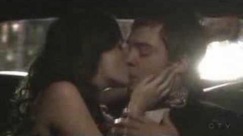 Chuck & Blair - 'Victor Victrola' Limo Scene