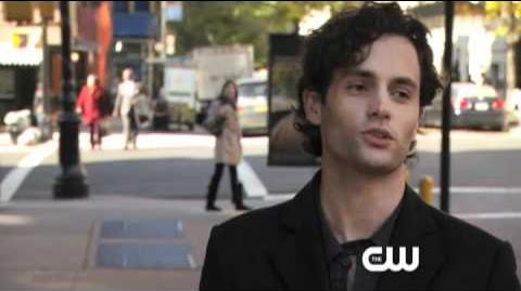 Gossip Girl - Father and the Bride Clip