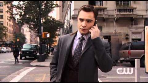 Gossip Girl - Father and the Bride Producer's Preview