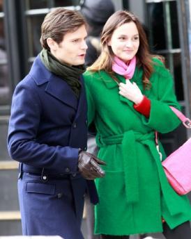 File:Blair and Louis on Set!.jpeg