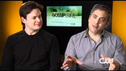 Gossip Girl - The Princess Dowry Producer's Preview