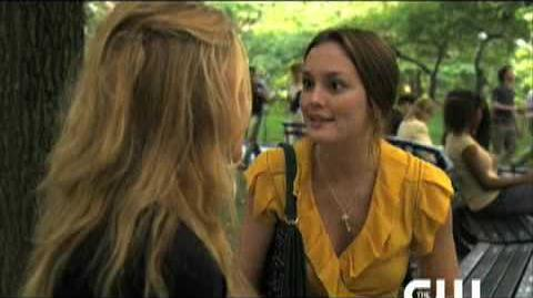 """Gossip Girl 3x03 Extended Promo """"The Lost Boy"""""""