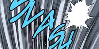 Storm Slash
