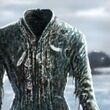 Aeron Damphair's Robes