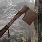 Axe of the First Men