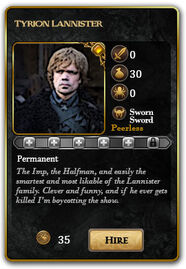 Card-TyrionLannister