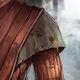 Bronn's Armor