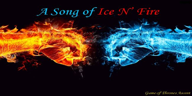 A Song of Ice N Fire wiki