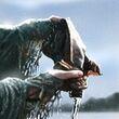 Aeron Damphair's Waterskin