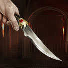 Catspaw Blade