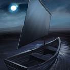 Smuggling Vessel