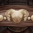 Khal Drogo's Gold Belt