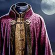 Tommen's Cloak