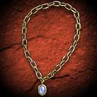 Moonstone Chain