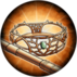 Treasury Crown and Scepter Upgrade