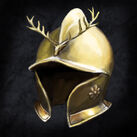 Antlered Helm