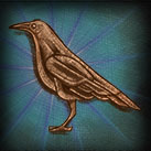 Raven's Seal of Questing