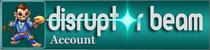 Disruptorbeam