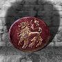 Lannister Shield