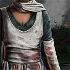 Talisa's Medic Dress