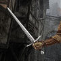 City Watch Sword