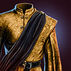 Joffrey's Wedding Surcoat