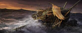 World Shipwreck