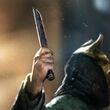 Harpy Knife