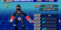 Death Borg Beta II