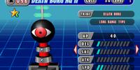 Death Borg Nu II