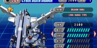 Cyber Death Dragon