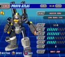 Proto Atlas