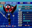 Death Borg Lambda II