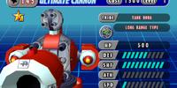 Ultimate Cannon