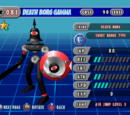 Death Borg Gamma
