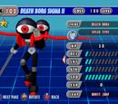 Death Borg Sigma II