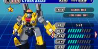 Cyber Atlas