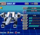 Eagle Jet